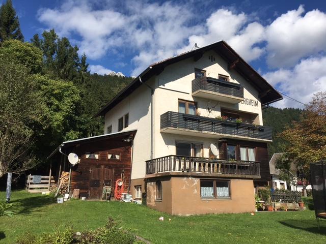 Pension Grafendorf
