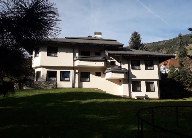 Apartement Huis in Winkler